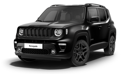 Jeep Renegade Limited FWD