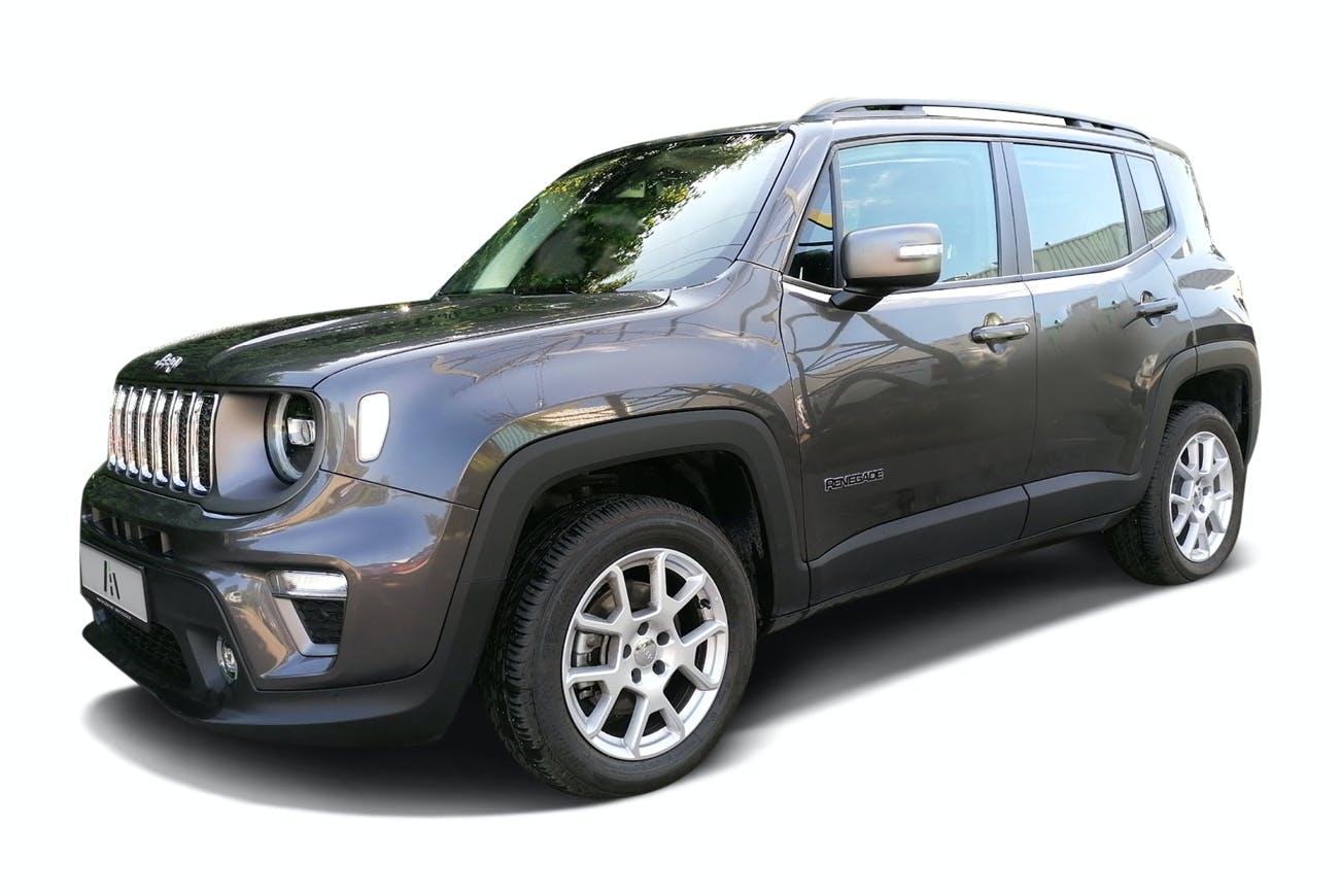 Jeep Renegade 4x4