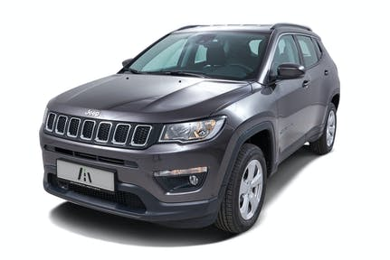 Jeep Compass Longitude 4x4