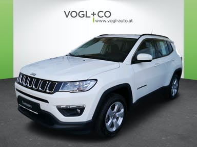 Jeep Compass 2.0 MultiJet Longitude AWD