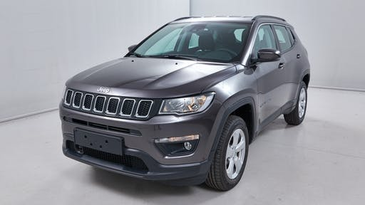 Jeep Compass Longitude 2,0 MultiJet  AWD 9AT