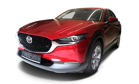 Mazda CX-30 Selection