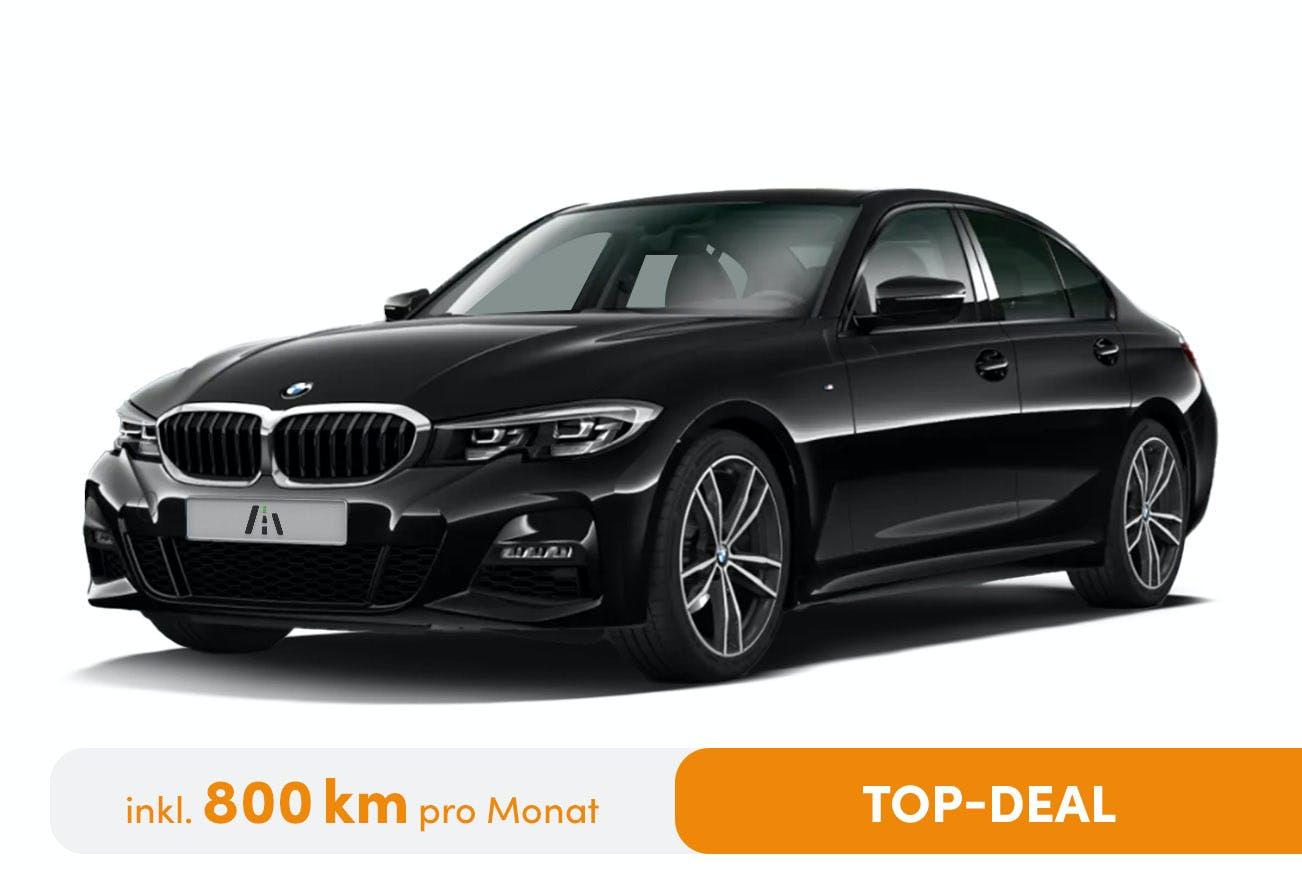 BMW 320i Limousine M Sport