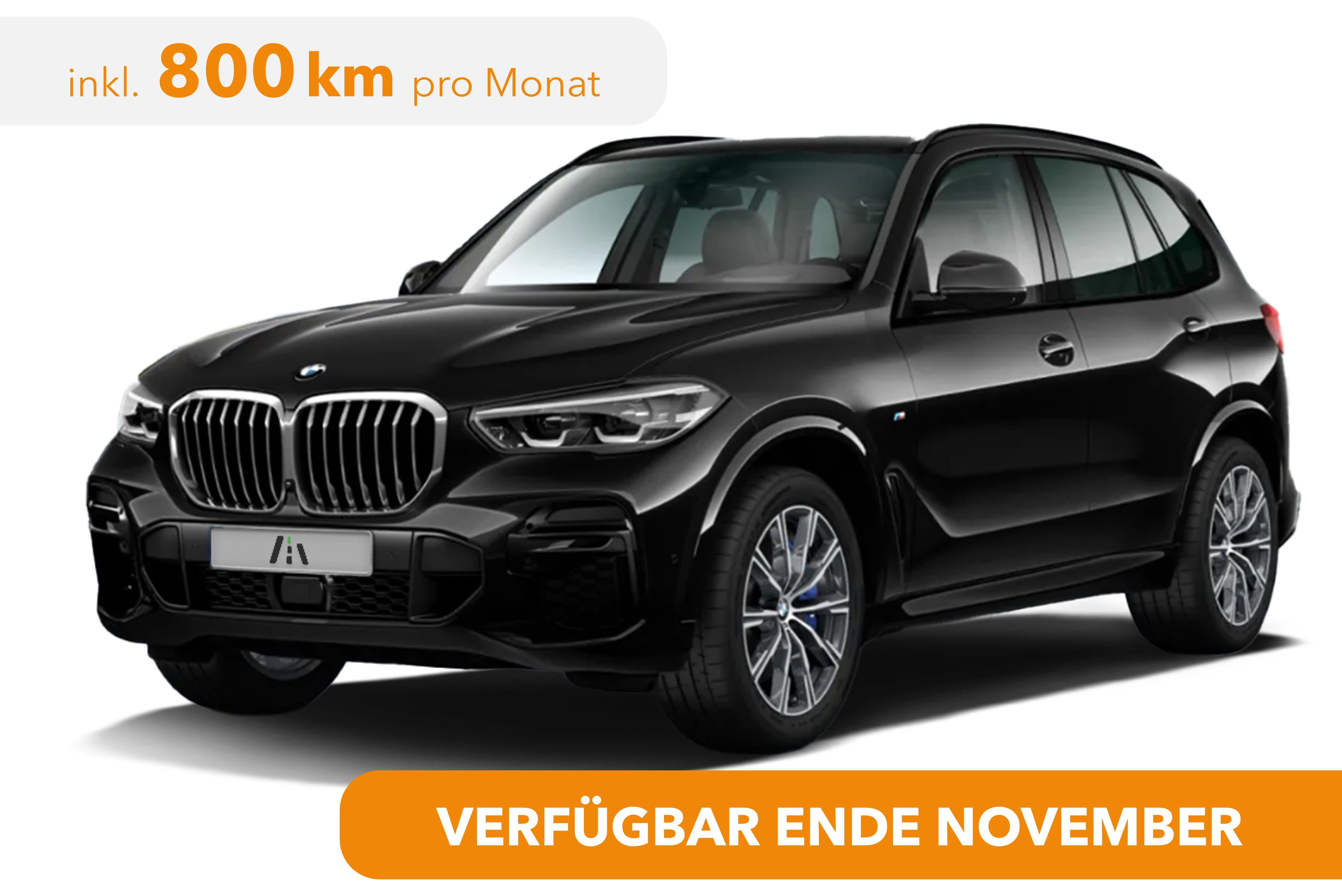 BMW X5 xDrive30d M Sport 4x4