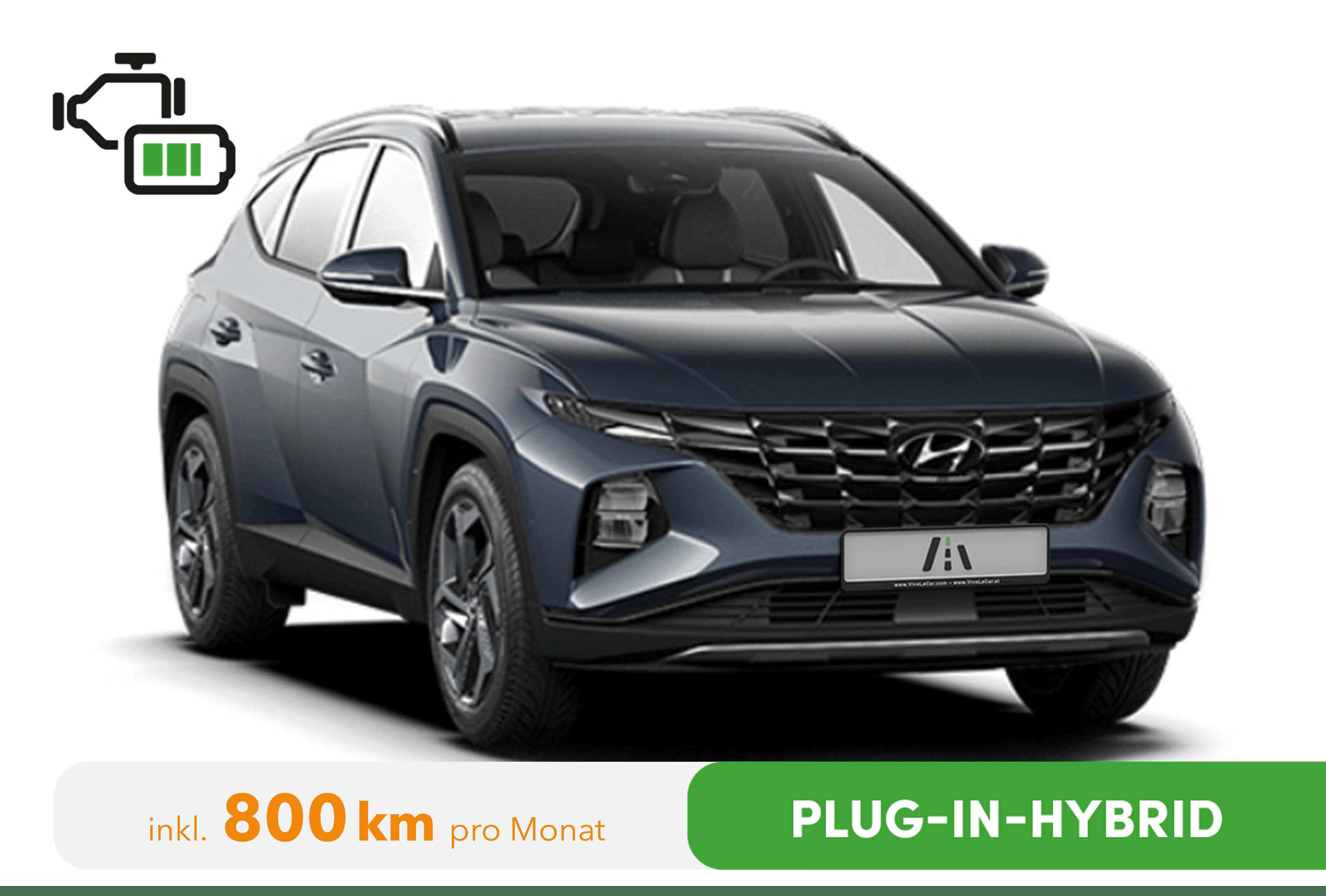 Hyundai New Tucson Trend 4x4