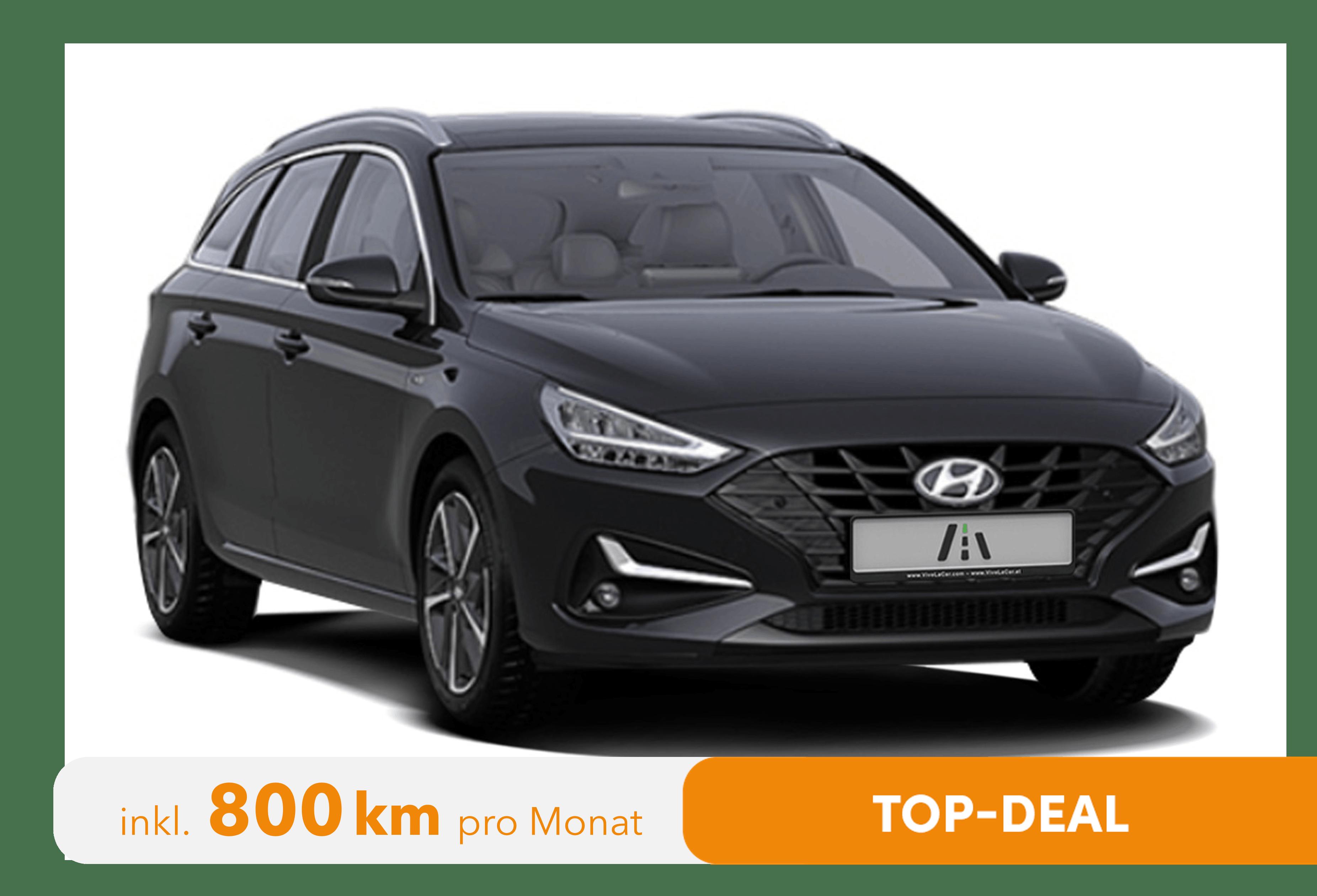 Hyundai i30 Kombi Edition 30