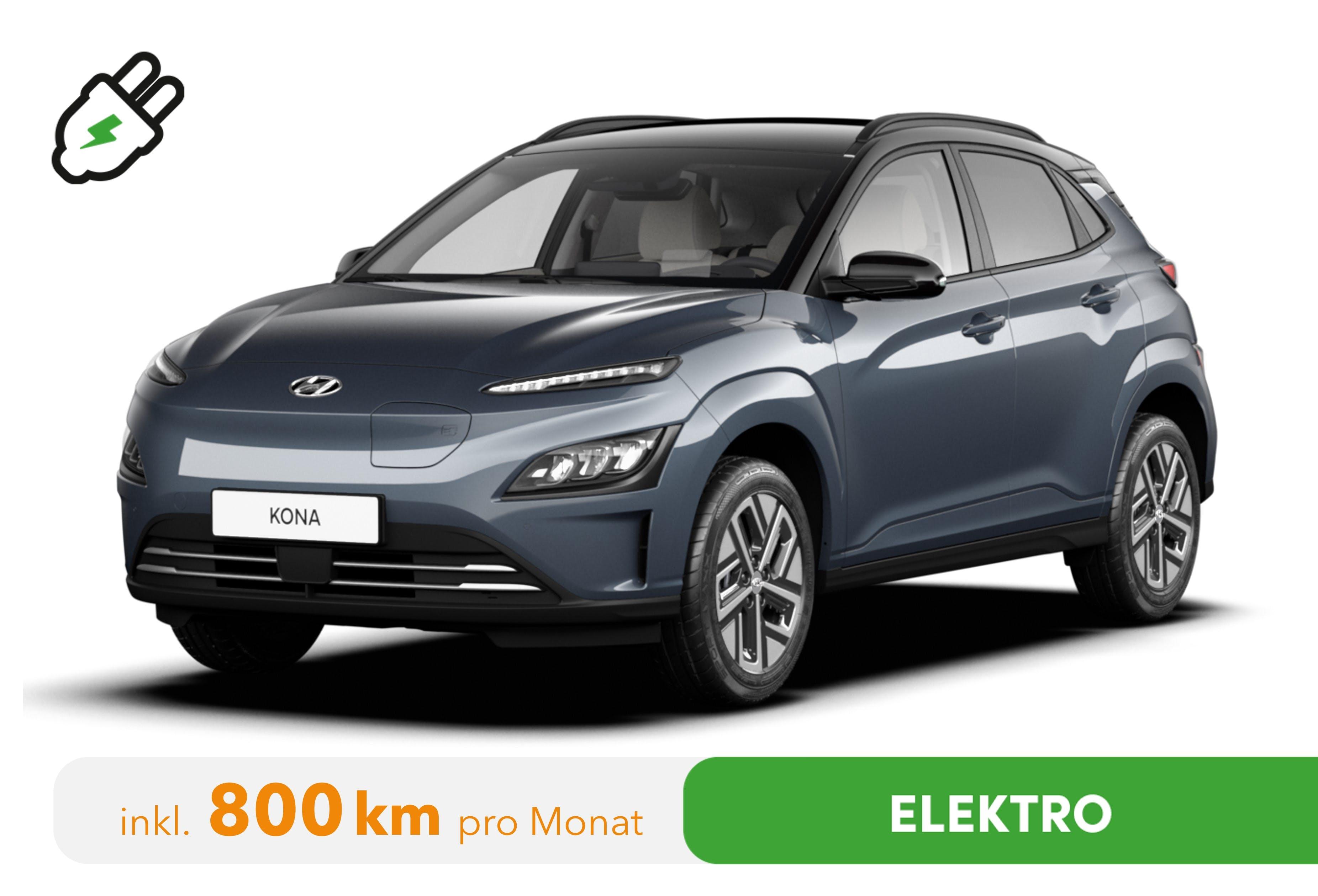 Hyundai KONA MJ21 Prime