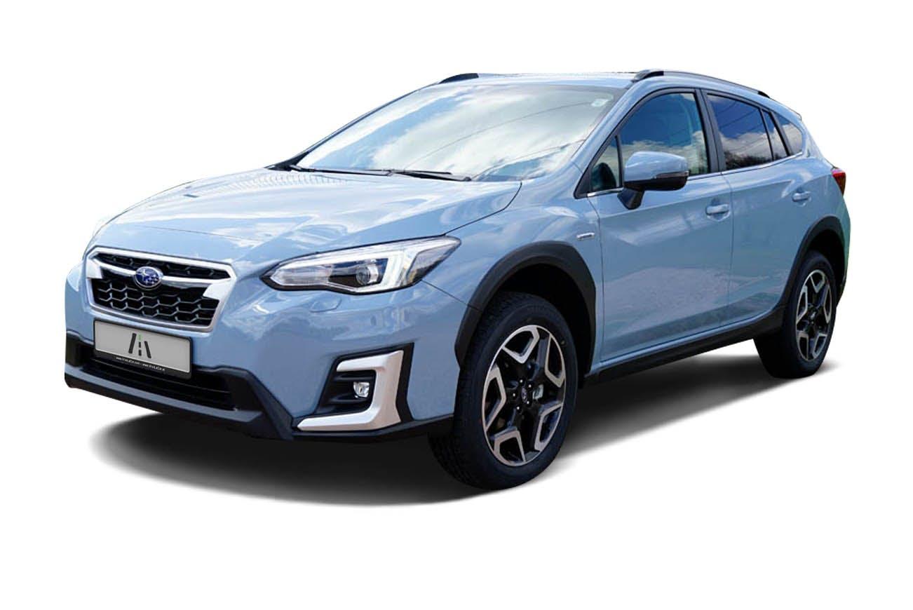 Subaru XV 2.0ie Lineartronic Trend