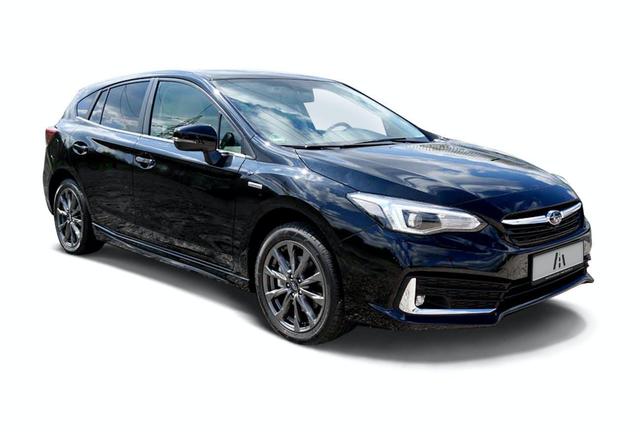 Subaru Impreza 2.0ie Platinium Lineartronic