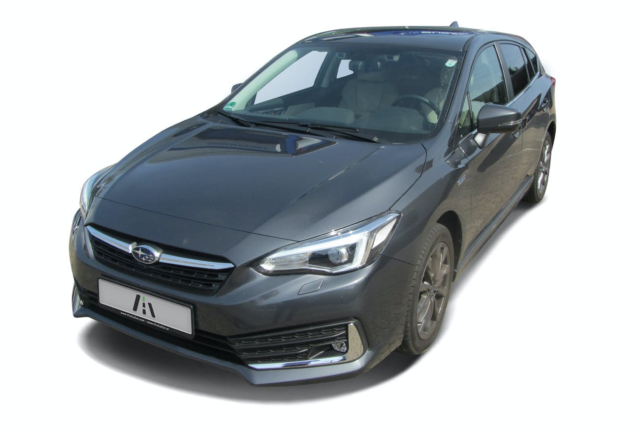Subaru Impreza Platinum 4x4