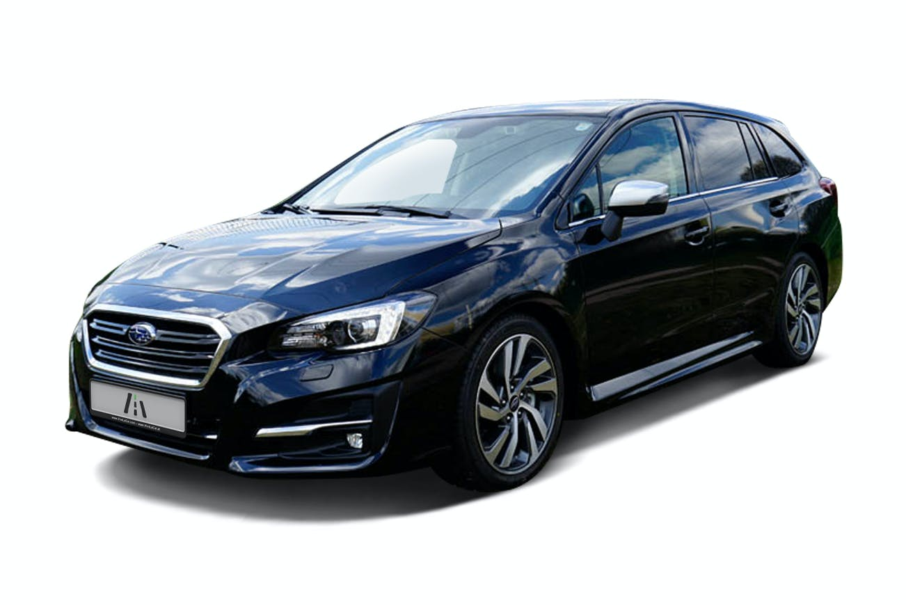 Subaru Levorg 2.0i Exclusive Lineartronic
