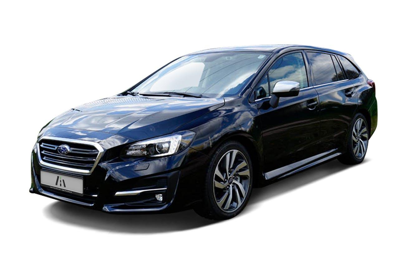 Subaru Levorg 2.0i Exclusive Lineartronic