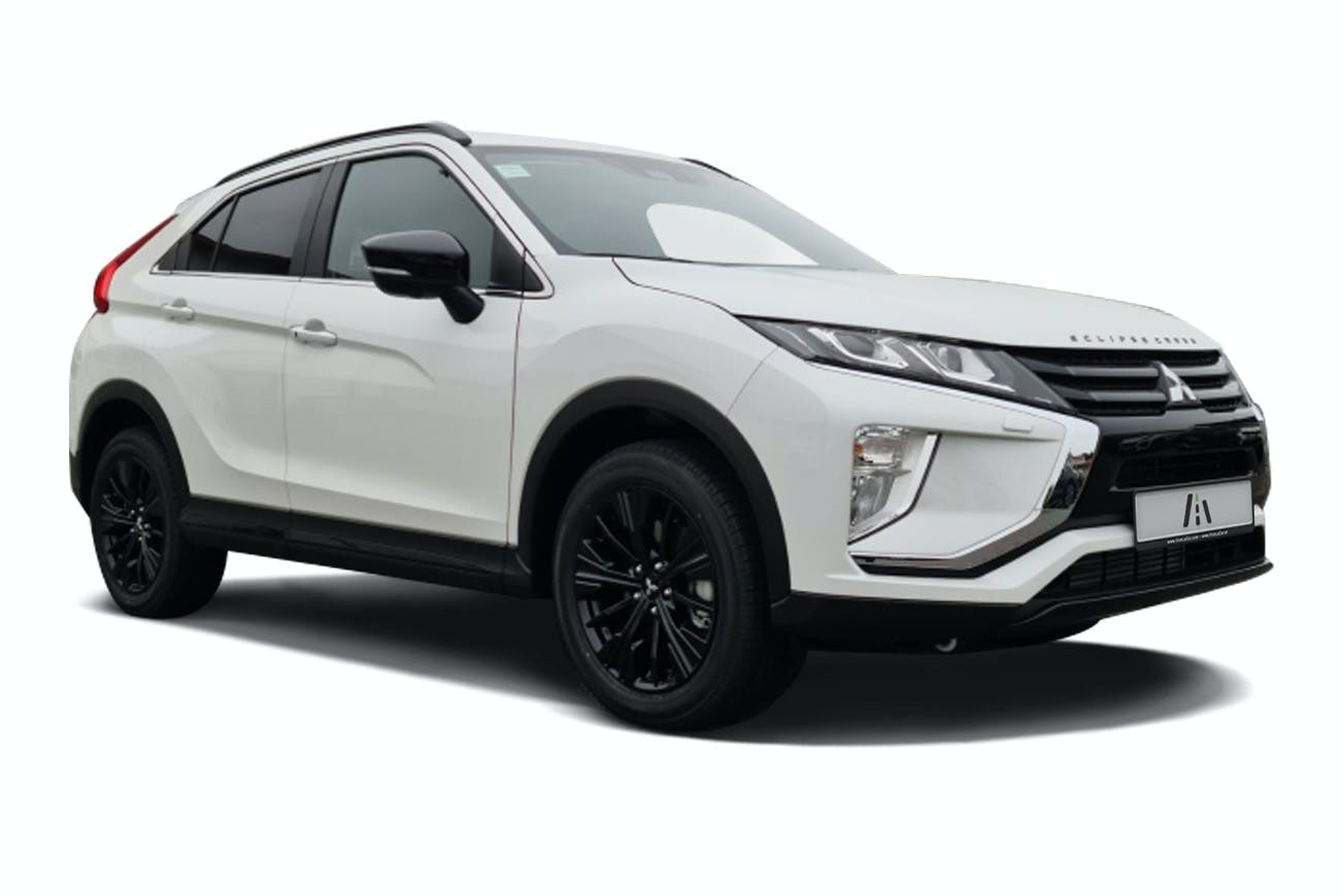 Mitsubishi Eclipse Cross Connect