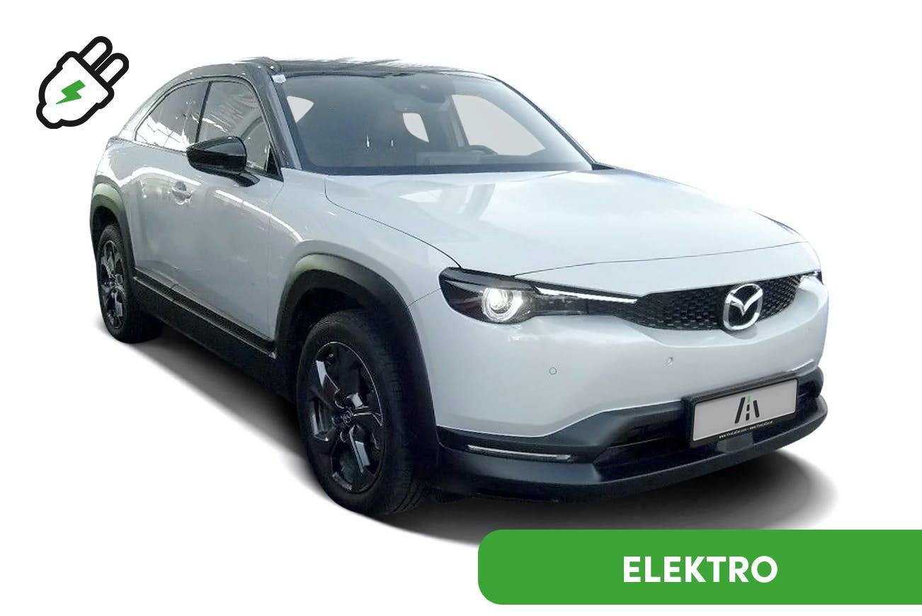 Mazda MX-30 GTE+