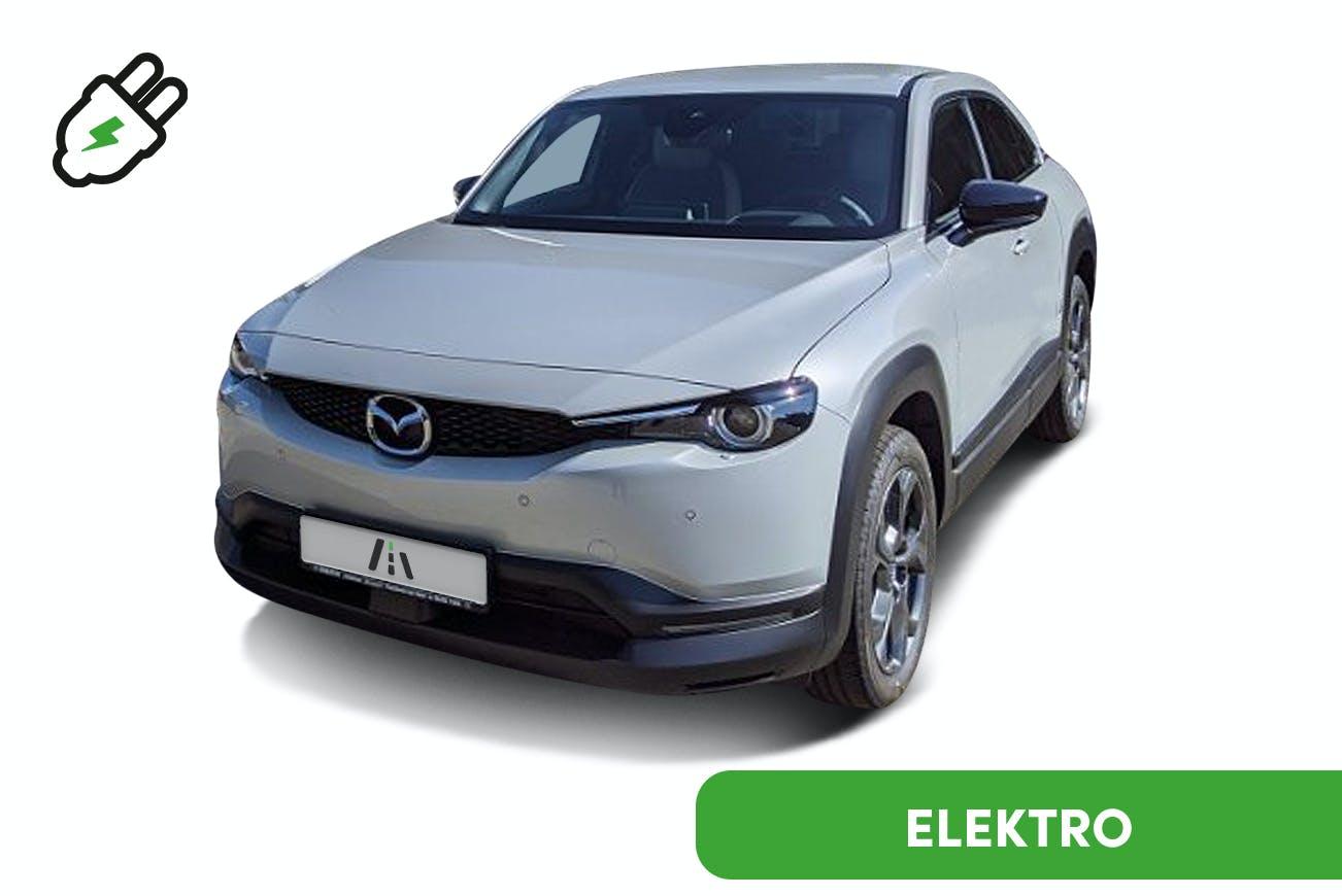 Mazda MX-30 e-SKY KOMFORT