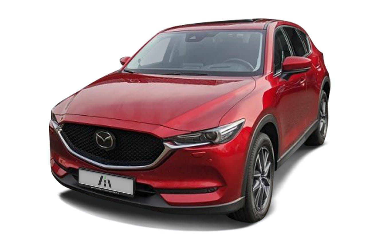Mazda CX-5 SKY-G Sports-Line 4x4