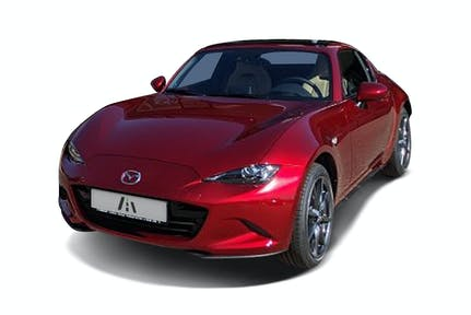 Mazda MX-5 SKY-G SELECTION