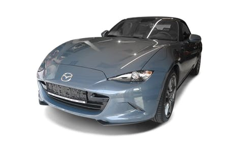Mazda MX-5 Roadster 184 Selection ACT-P