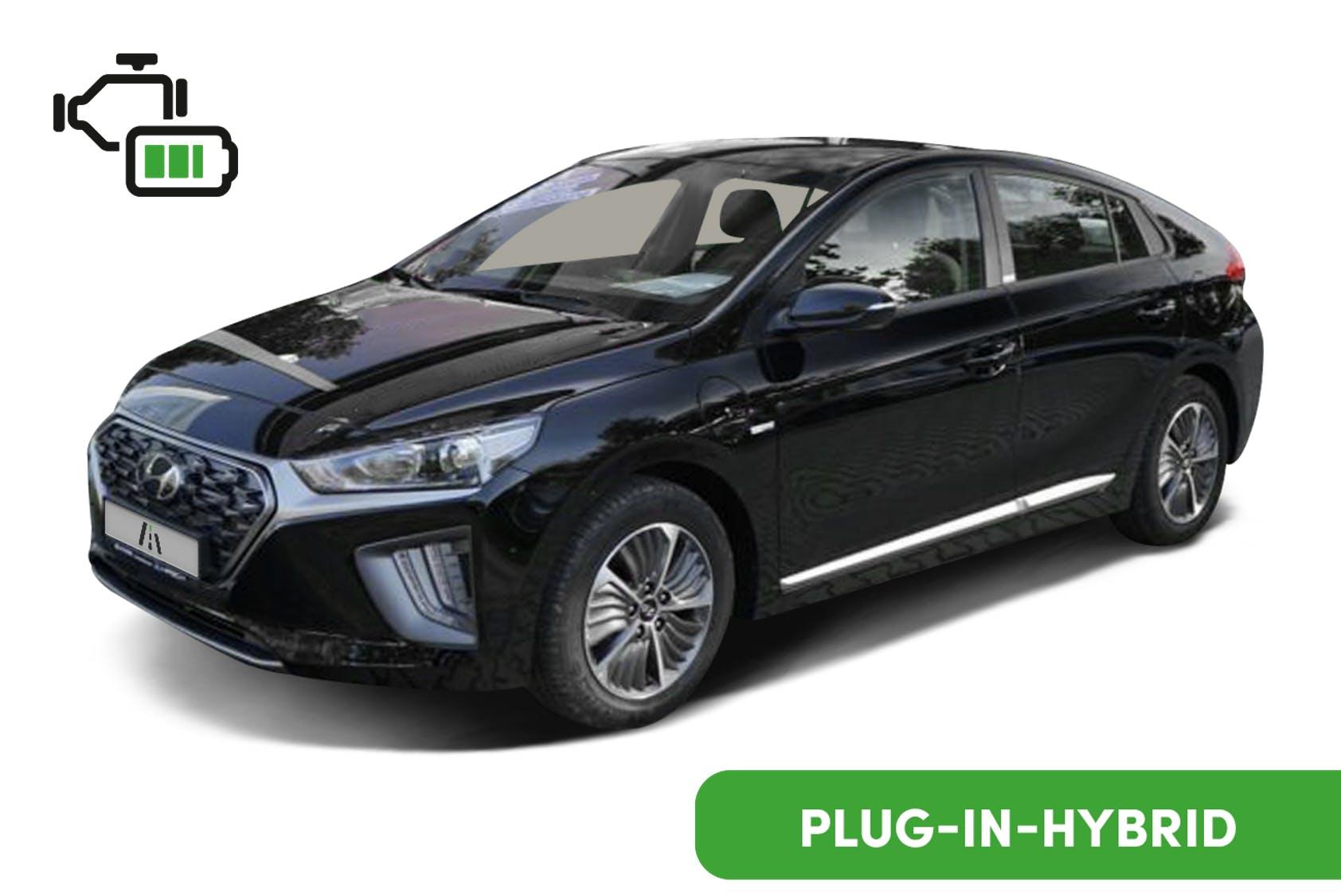 Hyundai IONIQ Trend