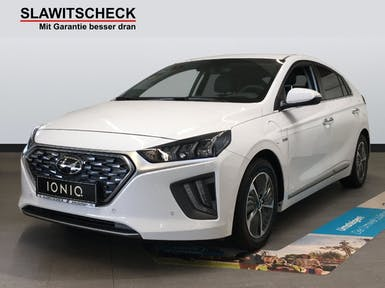 Hyundai IONIQ Level 5 1,6 GDi