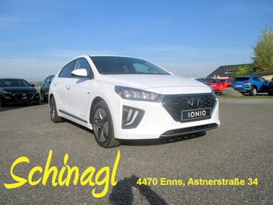 IONIQ Level 5 1,6 GDi HYBRID HEV