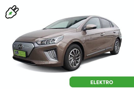 Hyundai IONIQ LEVEL 3 Elektro