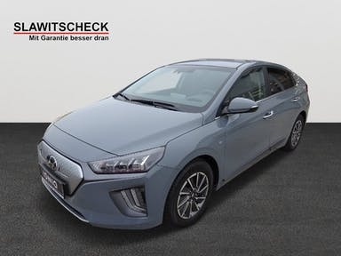 Hyundai IONIQ Elektro Level 5
