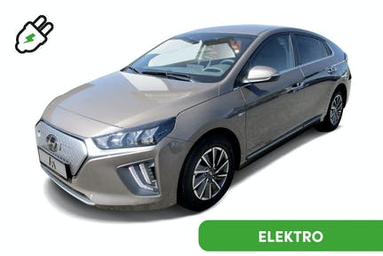 Hyundai IONIQ Level 4
