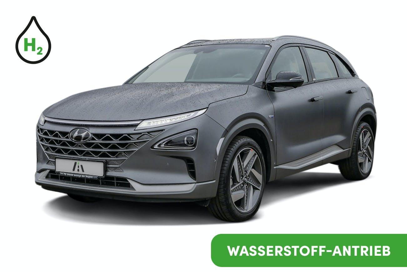 Hyundai NEXO Premium