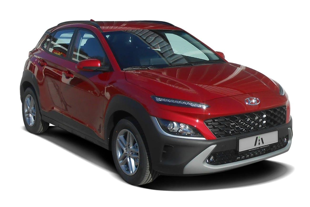 Hyundai KONA Smart-Line