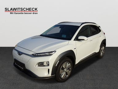 Hyundai KONA EV Level 3