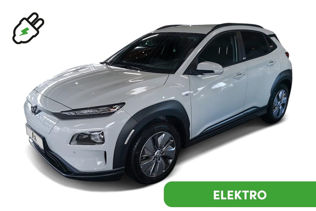 Hyundai KONA Select