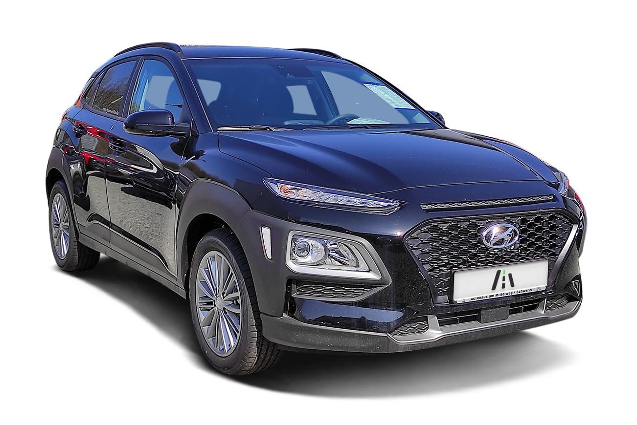 Hyundai KONA YES!