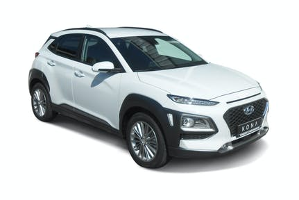 Hyundai KONA Level 4