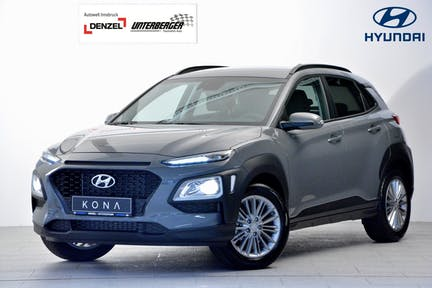 Hyundai Kona 1.0 T-GDI LEVEL 2  2WD