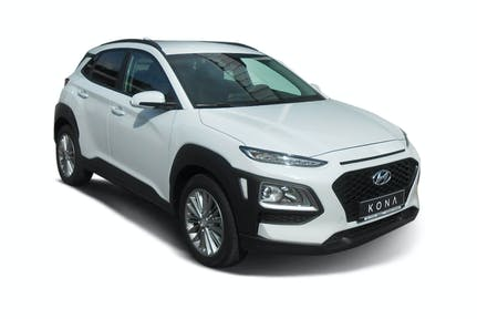 Hyundai KONA Level 3 Plus