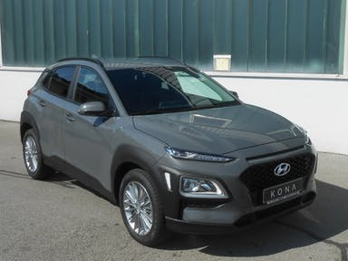 Hyundai KONA Level 3 Plus 1,6 CRDi 4WD DCT