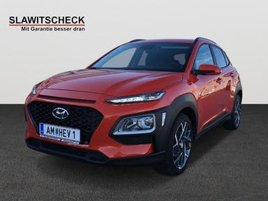 Hyundai Kona Hybrid Level 3 Plus 1,6 GDi