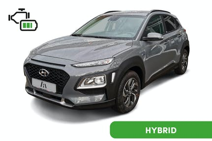 Hyundai KONA Sonderedition Advantage