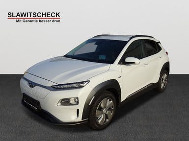 Hyundai KONA EV Level 4