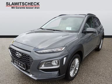 Hyundai KONA Level 5 1,6 CRDI 2WD