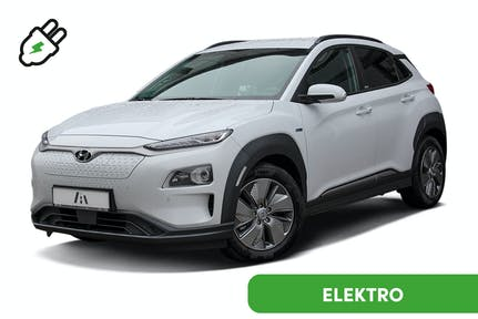 Hyundai KONA Level 5