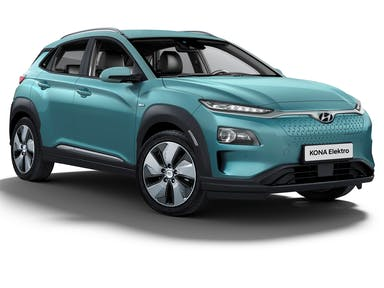 Hyundai KONA EV Level 5