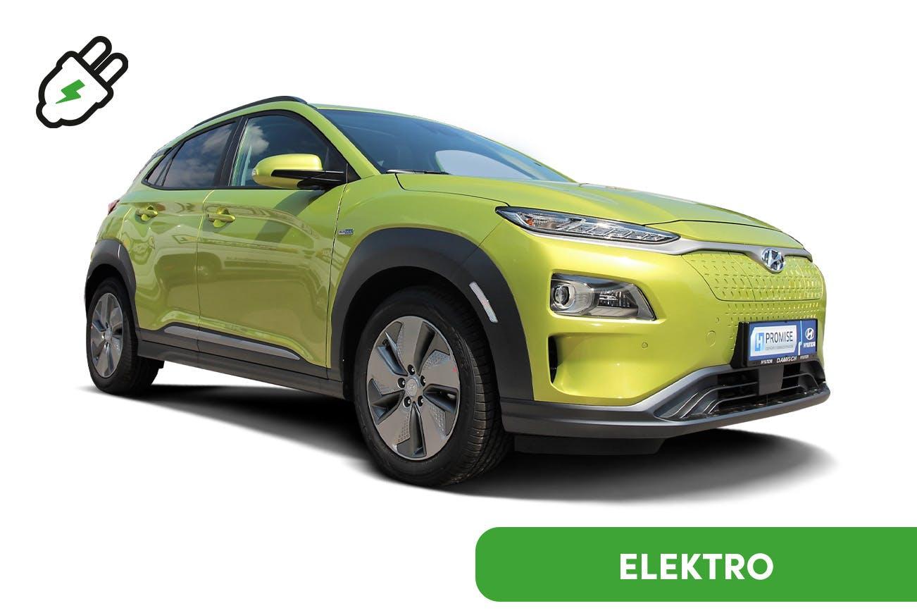 Hyundai KONA Level 5