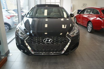Hyundai i40 CW Level 6
