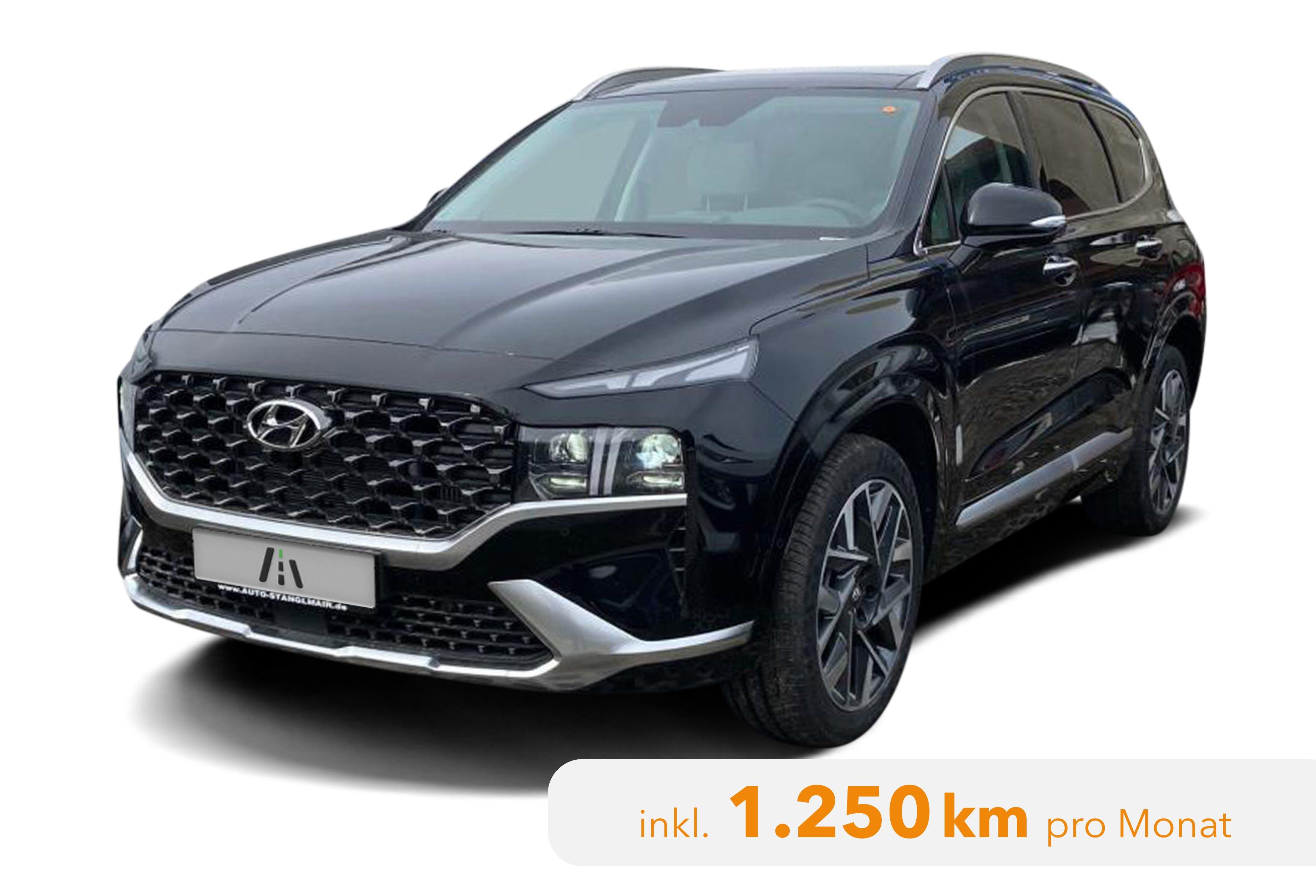 Hyundai SANTA FE Signature 4x4