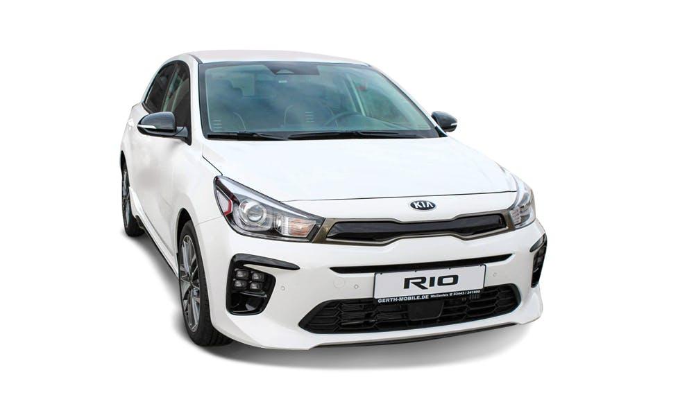 Kia Rio GT Line