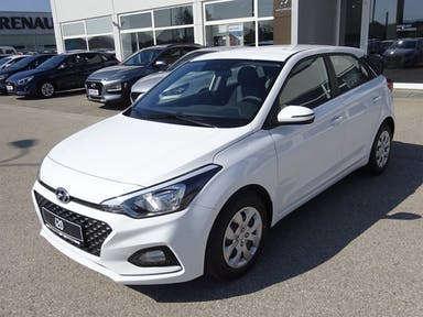 Hyundai i10 Level 2 MT