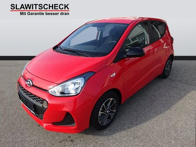 Hyundai i10 Level 2 Plus 1,0 MT