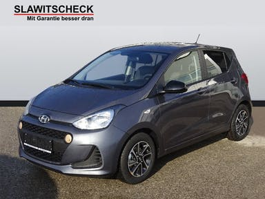 Hyundai i20 Level 2 Plus 1,0 MT